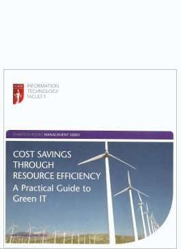 Cost Savings Through Resource Efficiency
